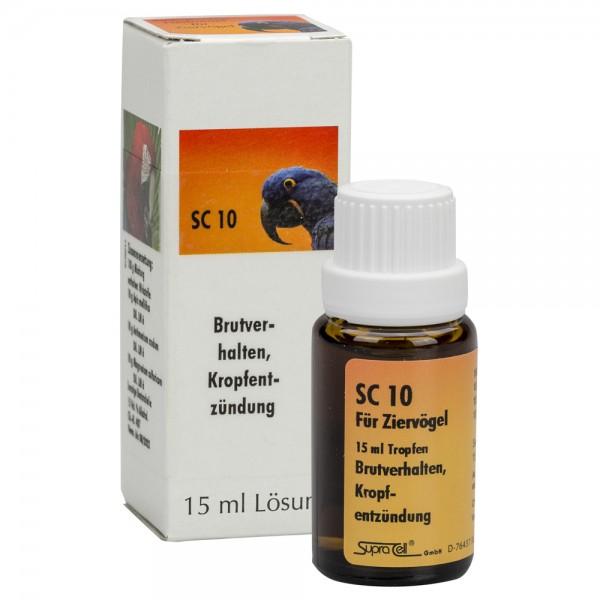SC 10 - 15 ml Lösung