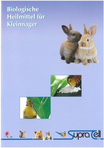 Broschüre zur Nager Serie - 1 1.