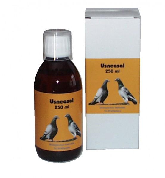 Usneasal - 250 ml Lösung