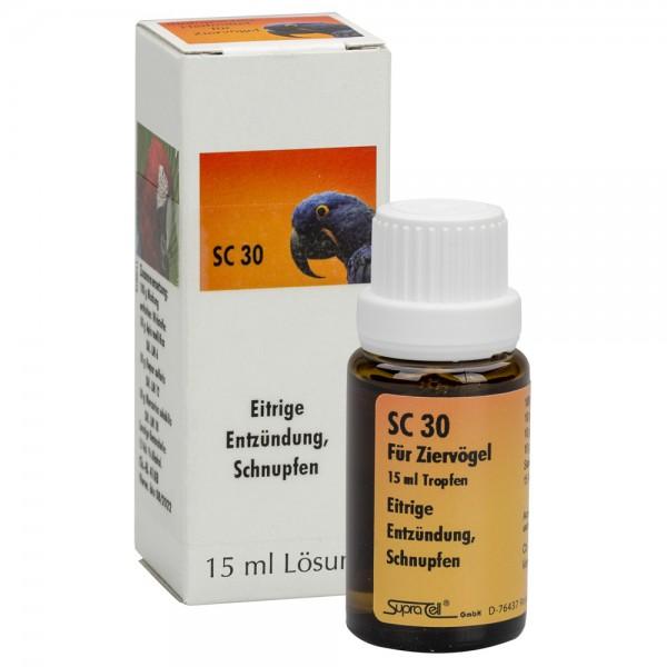 SC 30 - 15 ml Lösung