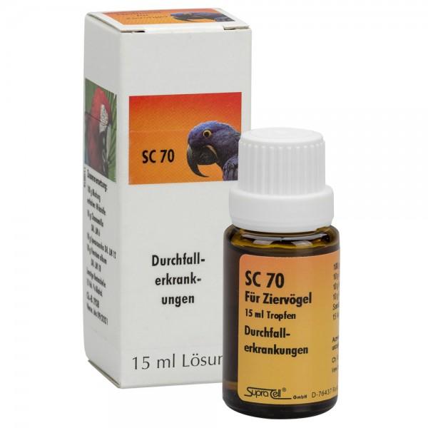 SC 70 - 15 ml Lösung