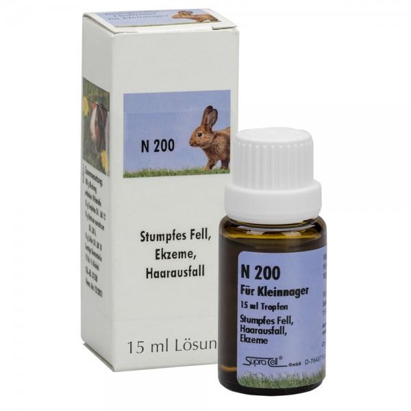 N 200 - 15 ml Lösung