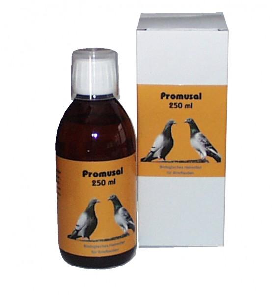 Promusal - 250 ml Lösung