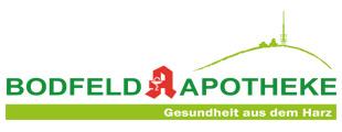 Bodfeld-Apotheke-Logo