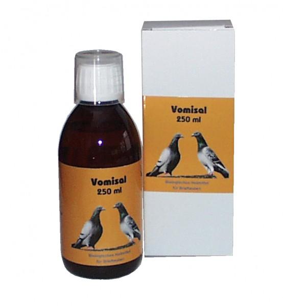 Vomisal - 250 ml Lösung
