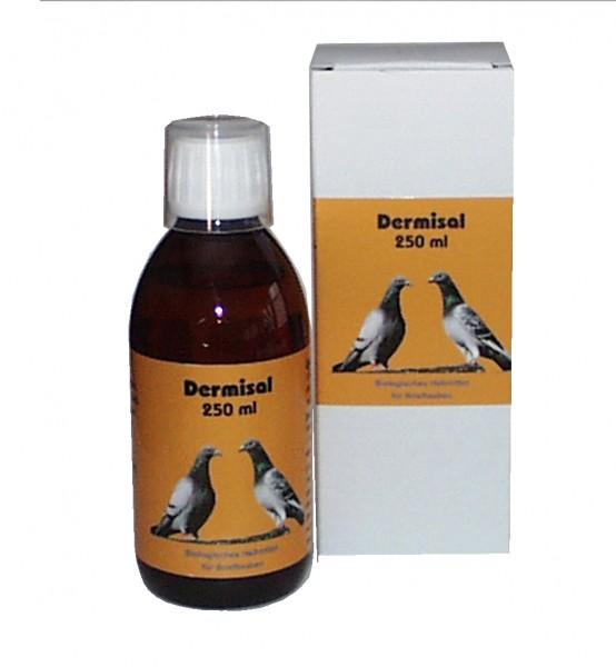 Dermisal - 250 ml Lösung